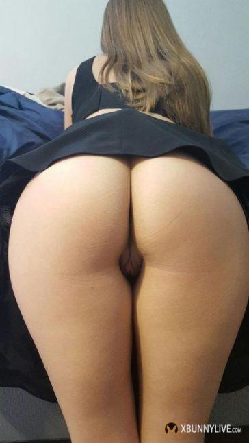 Best Upskirt Ever